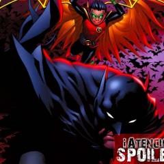 'Batman and Robin' #1: ¿es buena combinación «niño problemático» y «armamento tecnológico»? [The New 52]