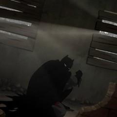'Batman: Año Uno', primeras imágenes de la adaptación animada