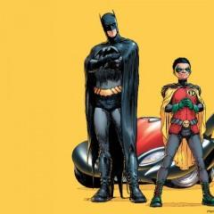 'Batman Inc', nueva de serie de Morrison junto a Paquette, y otras novedades de Gotham [SDCCI 2010]