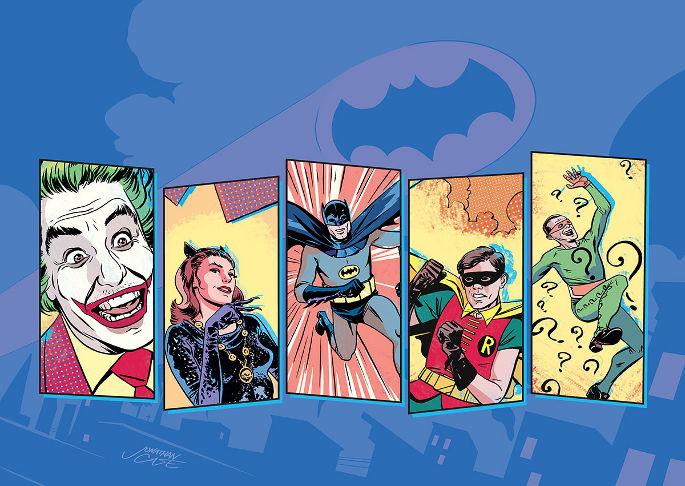 Batman'66