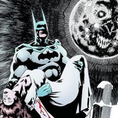 'Batman: Gotham después de Medianoche', buen thriller