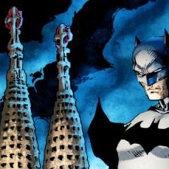 'Batman: Barcelona. El Caballero del Dragón' ¿Tanto bombo para esto?