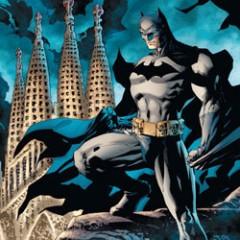 'Batman Barcelona: El caballero del dragón', bienvenido Mr. Wayne