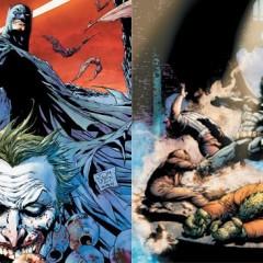 DC anuncia las nuevas series de la familia Batman