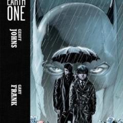'Batman: Earth One', se confirma su publicación para 2012