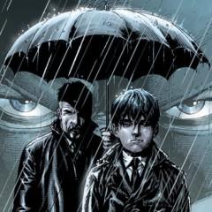 'Batman: Earth One', adelanto de la innecesaria nueva versión del personaje