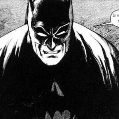 Batman Black & White Volumen 2: más historias cortas del murciélago