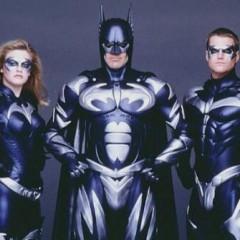 'Batman y Robin', la peor película de la historia según los lectores de Empire