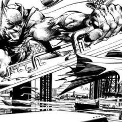 Neal Adams prepara una miniserie de Batman