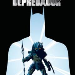 'Batman vs Depredador', el público se duerme