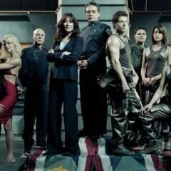 El principio del fin de Battlestar Galactica comienza el 16 de enero