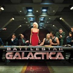 Battlestar Galactica: Más oscura que un agujero negro