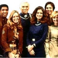 30 años de Battlestar Galactica