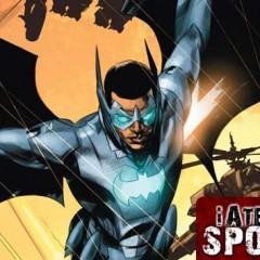 'Batwing' #1: El representante de Batman en África, contra el gore