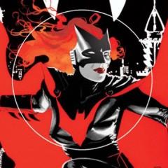'Batwoman', nuevos detalles de la serie de J.H. Williams III