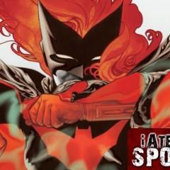 'Batwoman' #1: excelente cómic a tener en cuenta [The New 52]