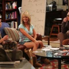 'Big Bang Theory', análisis de la primera temporada