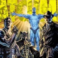 ECC publicará 'Antes de Watchmen' desde diciembre