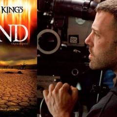 'The Stand' de Stephen King podría ser dirigida finalmente por Ben Affleck