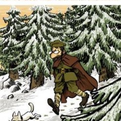 'La guerra del profesor Bertenev', un conflicto al servicio de los personajes