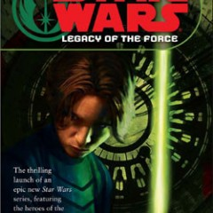 'Star Wars – The Legacy of the Force: Betrayal' disponible para descargar online