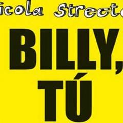 'Billy, tú y yo', perder a un hijo
