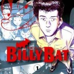 Planeta anuncia oficialmente la publicación de 'Billy Bat', de Naoki Urasawa