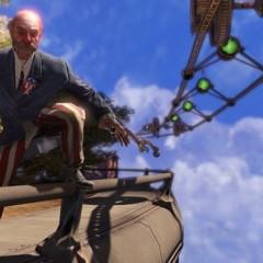 'Bioshock Infinite' cambia el océano por el cielo