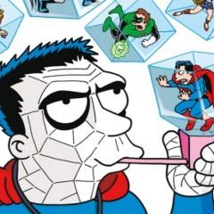 'Bizarro Comics', obra imprescindible