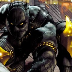 La peli de 'Pantera Negra' vuelve a la vida