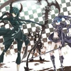 La OVA de 'Black Rock Shooter' podría tener una secuela