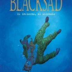 'Blacksad: el infierno, el silencio', la cuarta entrega del detective felino nos lleva a la cuna del jazz