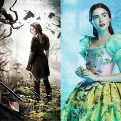 'Mirror, Mirror' y 'Snow White and the Huntsman': a vueltas con Blancanieves