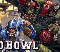 Blood Bowl, tráiler e imágenes del videojuego