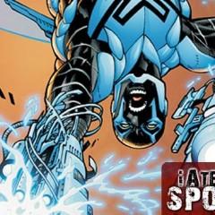 'Blue Beetle', buen recomienzo para Jaime Reyes [The New 52]