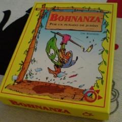 Bohnanza, un juego de pactos y agricultores