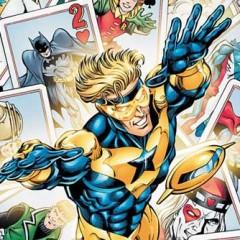Booster Gold #1, una de las mejores series actuales de DC