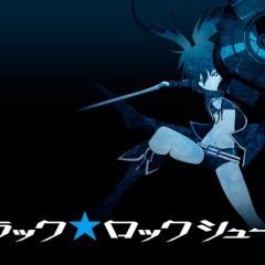 'Black Rock Shooter', primer tráiler de su nueva serie de anime