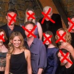 Buffy tendrá película pero sin Joss Whedon