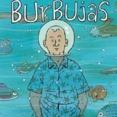 'Burbujas', una obra cargada de imaginación y reflexiones