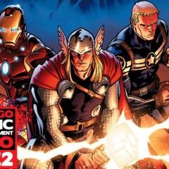 Series nuevas con equipos interesantes: lo que contó Marvel en el C2E2 2011
