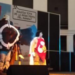 Así era el cosplay en el XVIII Salón del Manga de Barcelona