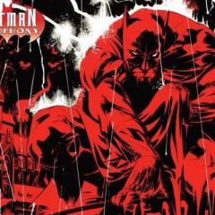 'Batman: Cacofonía', una serie normalita pero con un último número de gran intensidad