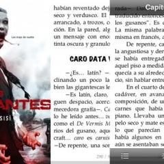 'Los Caminantes' a la venta en la App Store de la mano de Esdecomic.