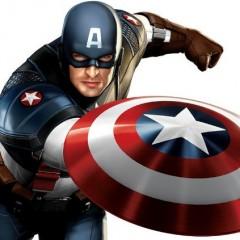 Ya sabemos cómo son 'Captain America First Avenger' y 'Thor', y… ¡molan!