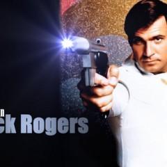 ¿Frank Miller al frente de Buck Rogers?