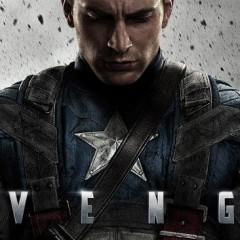 'Captain America: The First Avenger' ¡Habemus poster!