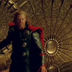 'Thor' y 'Captain America: First Avenger', nuevas imágenes en alta resolución