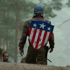 'Captain America: The First Avenger', nuevas imágenes en alta resolución