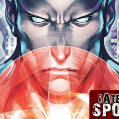 'Captain Atom' #1, premisa interesante, cómic aburrido [The New 52]